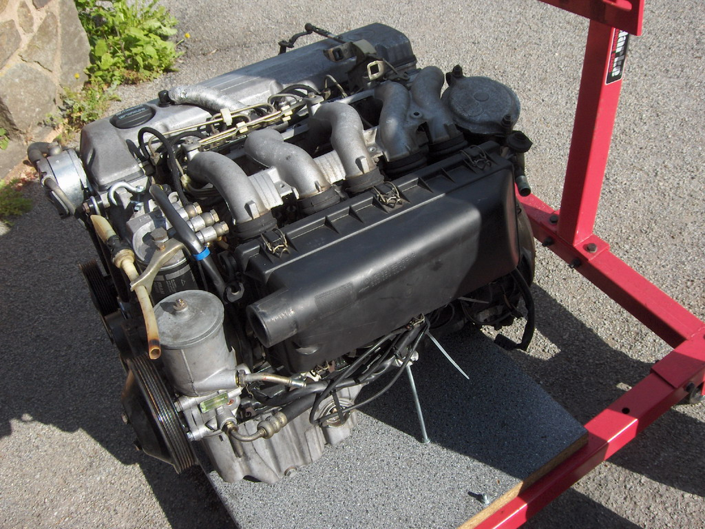 Mercedes benz om602 engine for Motor mercedes benz