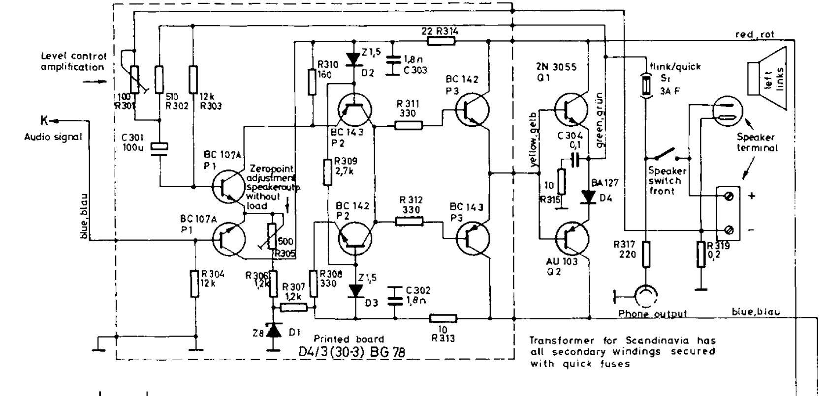Ungewöhnlich Jbl Verstärker Schaltplan Fotos   Elektrische .